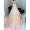 プラン内のドレス