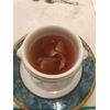フカヒレのスープ。
