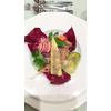 前菜 6種野菜サラダ