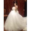 結局この白いドレスにしました