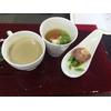 洋風茶碗蒸しやスープ