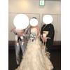 タキシード&ウェディングドレス