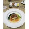 フレンチ魚料理。