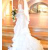 シェーナ・ドゥーノのウエディングドレス