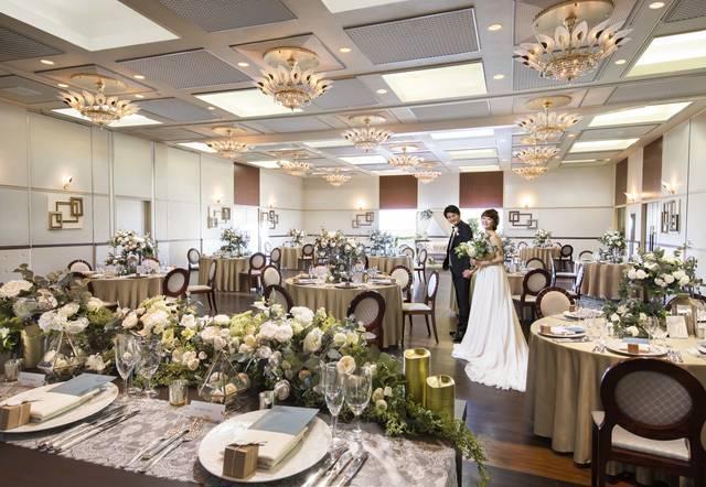 75855b35d567d ホテル メルパルク大阪で結婚式 - みんなのウェディング