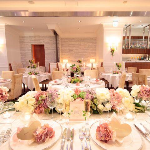 5581c71176f19 写真:ラグナヴェール 青山(LAGUNAVEIL AOYAMA)で結婚式 みんなの ...
