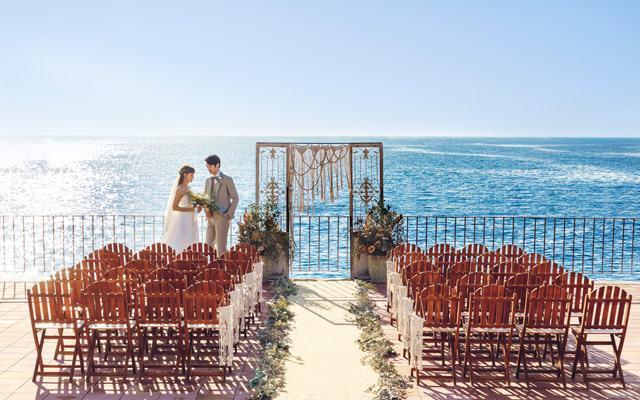 2f89750e93c64 AMANDAN SAIL(アマンダンセイル)で結婚式 - みんなのウェディング