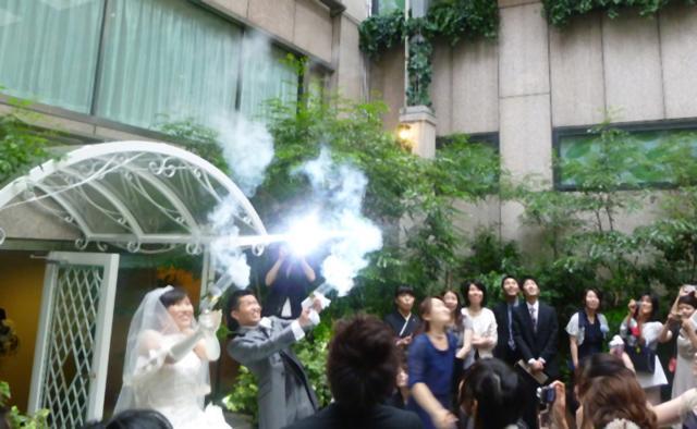 人物・演出(式場公式写真):KKRホテル東京(ケイケイアールホテルトウキョウ)で結婚式【みんなのウェディング】