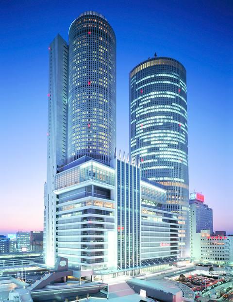「名古屋マリオットアソシアホテル」の画像検索結果