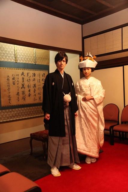 東京大神宮マツヤサロンの公式写真