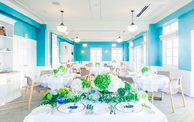 afea23ddd921 ラ・マーレ(LA MAREE)で結婚式 - みんなのウェディング