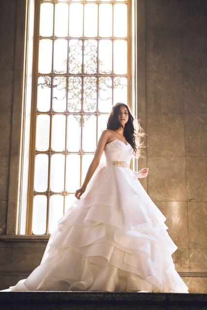 1de260dd5b333 ウェディングドレス・和装(式場公式写真):アクアデヴュー佐賀スィート ...
