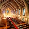 カトリック布池教会内聖ヨゼ・・・