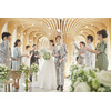 小さな結婚式 広島パセーラ・・・