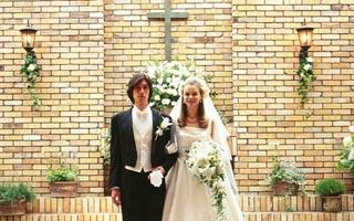 新郎の結婚式衣装(タキシード)を選ぶための3ステップ
