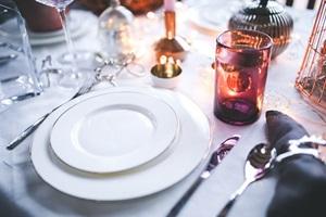 結婚式の満足度は料理にあり!?ゲストの口コミから見る式場選びのコツ