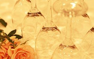 結婚式の費用<料理・飲み物>見積もりチェックポイント