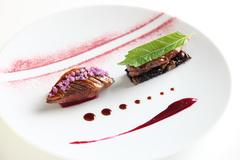 【国際料理大会日本代表】��山が贈る☆豪華無料試食☆フェア