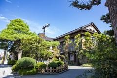 【金澤婚×日本家屋】景色と和食を愉しむ落ち着いた大人婚相談会