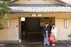 【金沢最古の料亭だから叶う金澤婚】日本家屋でもてなす和食堪能相談会