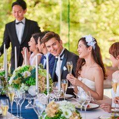 955be967c0353  月曜日までの予約限定 挙式だけの結婚式から少人数の結婚式まで、経験豊富なスタッフがお二人をサポートします。大人気の厳選和牛を含む無料絶品コースも用意☆  ...