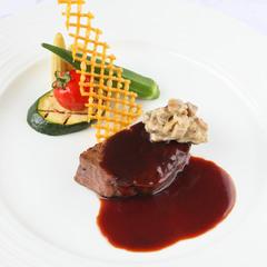 【先着2組限定】¥13,000相当!牛フィレ×鮮魚フルコース豪華試食フェア