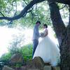 【知らないと損】遂に全貌を公開!緑溢れる庭付き貸切wedding