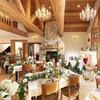 《組数貸切》森に佇む一軒家で上質×寛ぎ大人wedding
