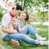 【愛犬家フェア】日比谷公園の中で愛するワンちゃんと共に!