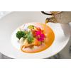【Michelin1ツ星】日比谷パレスで叶うプロヴァンスの美食Wedding