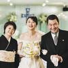 結婚式の前に顔合せ★結納 相談会