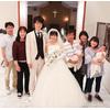 【家族婚】少人数ウェディング相談会(お顔合わせの会食・結納相談も承ります)