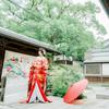 立地×アクセス◎【駅から徒歩5分!】樹齢800年大楠の前で京都東山を堪能フェア*