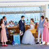 【夕方から参加OK】スウィーツ付き♪憧れの海辺wedding相談会!
