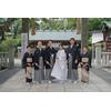 【神社公式サポート主催】挙式だけ、時間が無い、授か婚等、少人数挙式に必見相談会