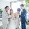 【少人数・家族婚もOK♪】お得な挙式+パーティ相談会☆