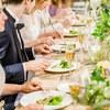 【お料理重視の方へ】口コミランキング*ゲスト満足度1位♪絶品試食&見積り相談会