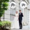 【初めての見学におススメ】結婚準備を詳しく案内☆人気チャペル&貸切会場ツアー♪