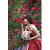 【人気No.1 春婚】バラと緑のガーデンウェディング相談会