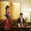 【週末限定!】『SHUHOKUの和婚』ランチバイキング付きフェア