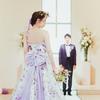 【2ヶ月の準備OK】<アットホームに>挙式+会食の少人数・家族婚フェア