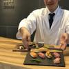 【オープンキッチン体験】鮪×雲丹×和牛の絶品炙り寿司