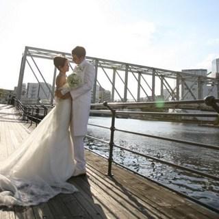 小さな結婚式 品川ベイサイドチャペル