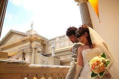 小さな結婚式 お台場チャペル