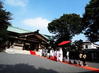 東郷神社/原宿 東郷記念館