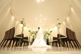 小さな結婚式 仙台チャペル