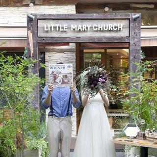 LITTLEMARY CHURCH