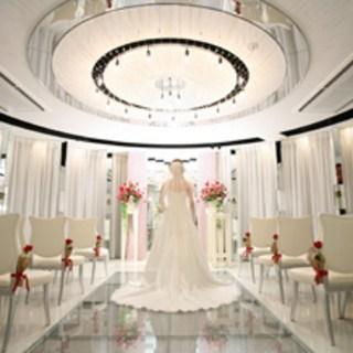 小さな結婚式 神戸北野・異人館通りチャペル