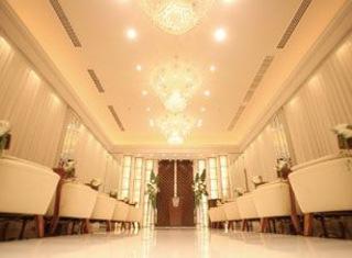 小さな結婚式 大阪ハービスENT店